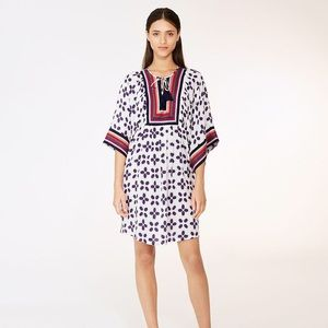 Tory Burch Beetle Bug cover-up size L